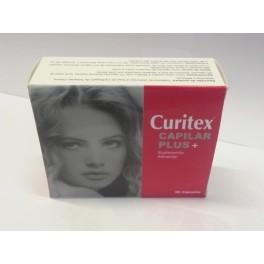 Curitex Capilar Plus+