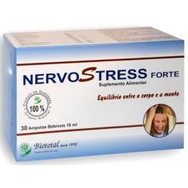 NERVOSTRESS ampolas