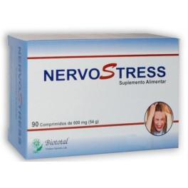 NERVOSTRESS Comprimidos